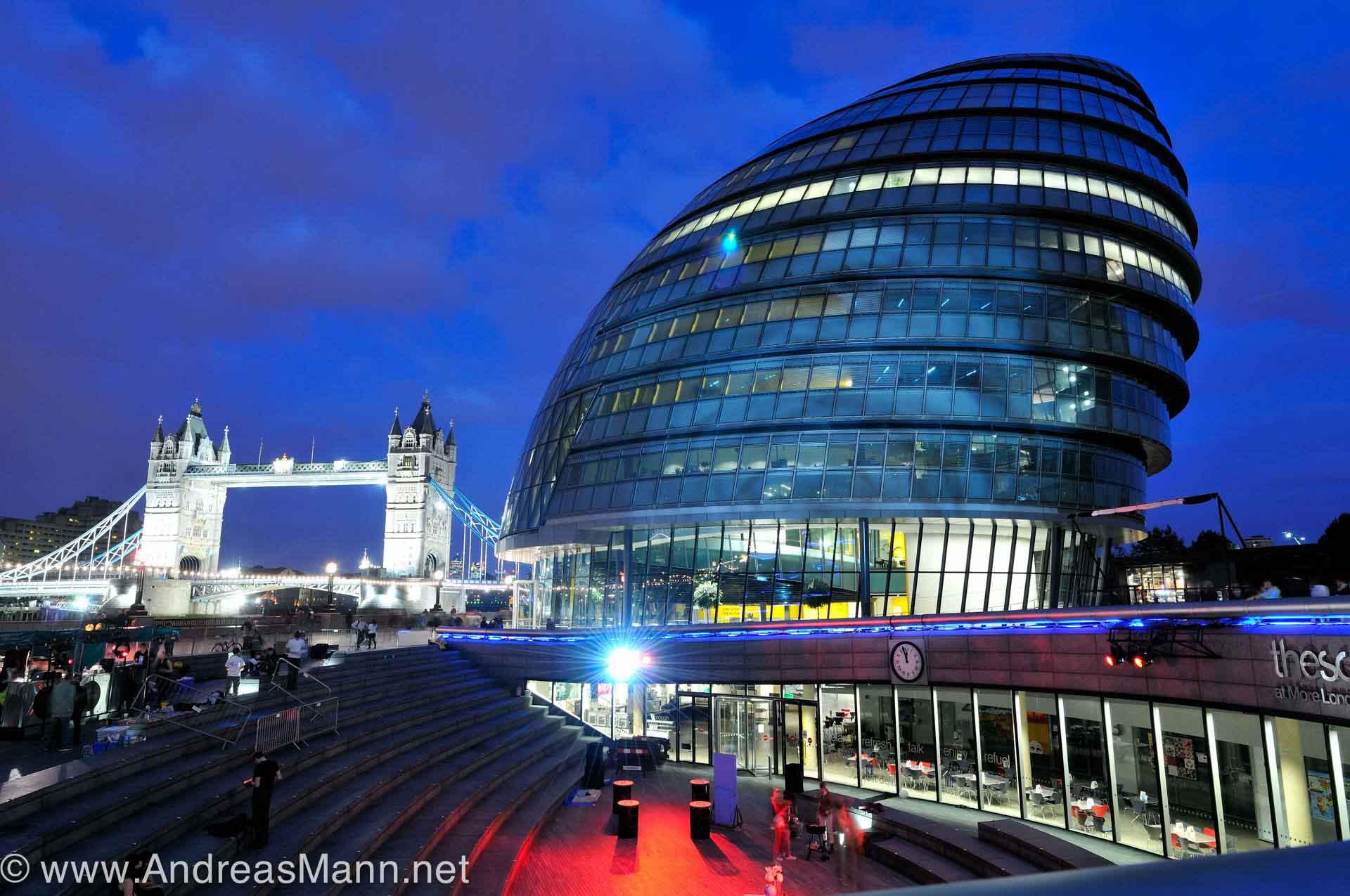 Fotoreise London