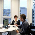 Praxisfotografie - Gemeinschaftspraxis Dres. Scheer und Quast in Siegen