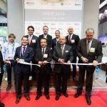 Standeröffnung Stand Mexico IMEX Frankfurt