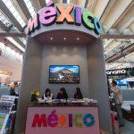 Messestand Mexico IMEX Frankfurt, Kopfseite