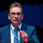 Torsten Westphal, neuer Bundesgeschäftsführer der Eisenbahn- und Verkehrsgewerkschaft (EVG)