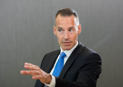 Tim Albrecht (Deutsche Asset Management)