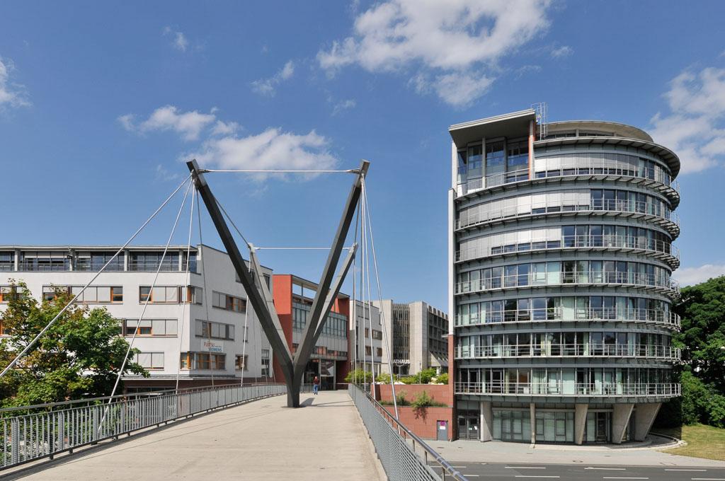 Architekturfoto Bad Homburg vor der Höhe