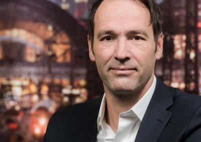 Interview-Fotografie bei Dr. Thomas Schaffer
