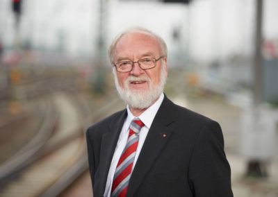 Interview mit Prof. Dr. Jürgen Siegmann
