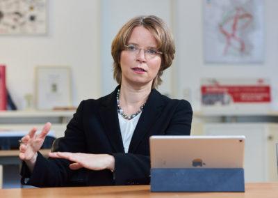 DB-Fernverkehr Birgit Bohle