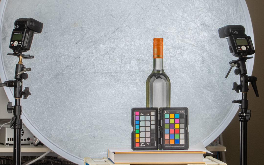 Weinflaschen-Fotografie für Wein-Webshops und Winzer