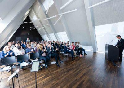 Preisverleihung / Event / Veranstaltungsfotografie