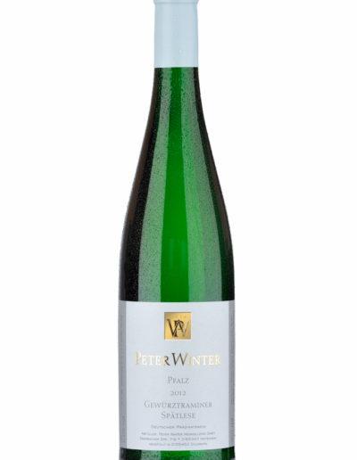 Weinflaschen-Fotografie im Fotostudio